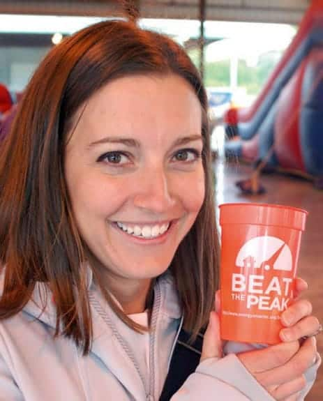 Regina Giles Helps Us Beat the Peak
