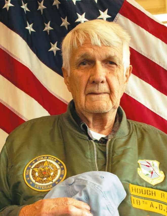 Robert K. Hough