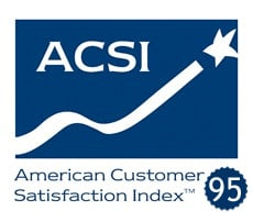 American Customer Satisfaction Index