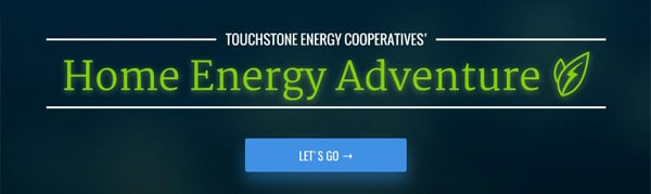Home Energy Adventure: Visit EnergyAdventure.coop