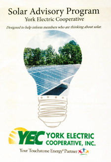 YEC Solar Advisory Program