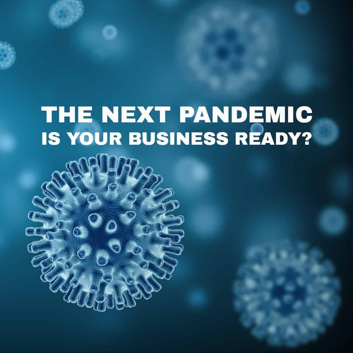 Business Ready for Pandemic social image