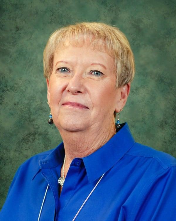 YEC Trustee, Carolyn Hicks Boyd