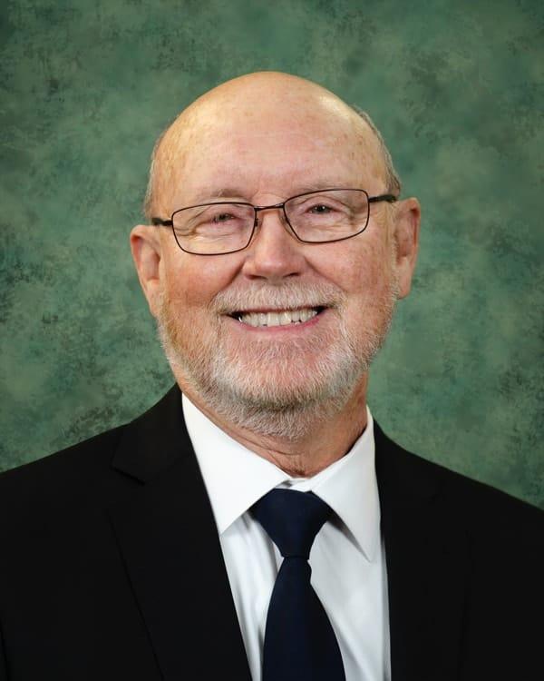 E. Jack Cornwell