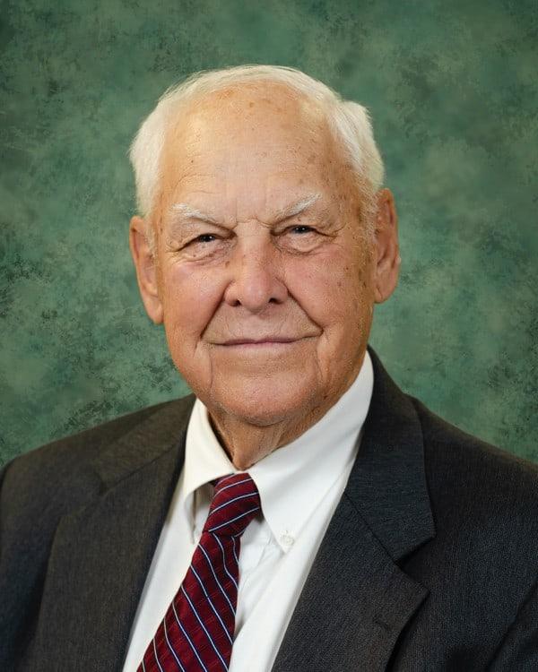 YEC Trustee, Paul D. Poston