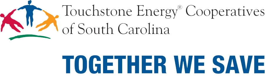 Touchstone Energy South Carolina, Together We Save