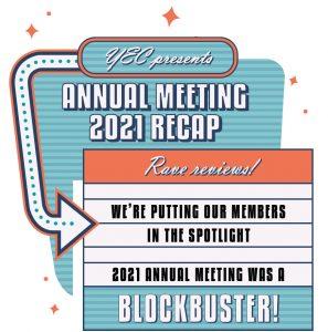 Annual Meeting 2021 Recap
