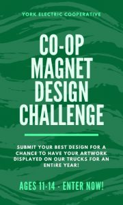 Co-op Magnet Design Challenge