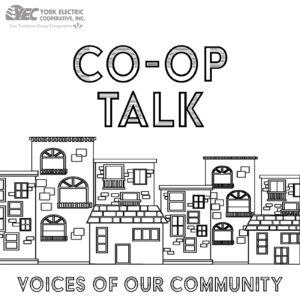 YEC Co-op Talk: Voices of Our Community Podcast