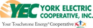 York Electric Cooperative, Inc. - Your Touchstone Energy Cooperative