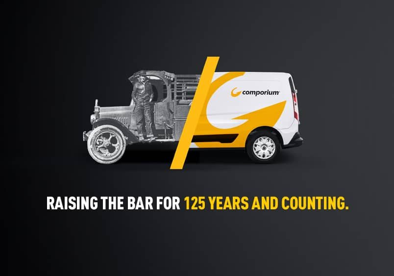 Raising the Bar for 125 Years and Counting