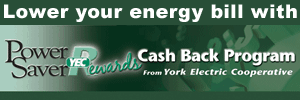 Power Saver Rewards