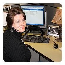 Erin DeVinney, YEC Member Services Representative