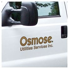 Osmose Utility Services