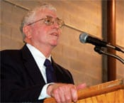 Melvin B. McKeown