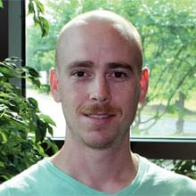YEC member, Chad Eugene Moss