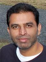 YEC member, Hitesh Patel