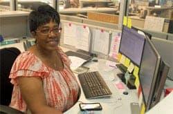 YEC Member, Rhonda Belton