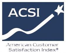ACSI: American Customer Satisfaction Index®