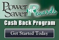YEC Power Saver Rewards Cash Back Program: Get Started Today