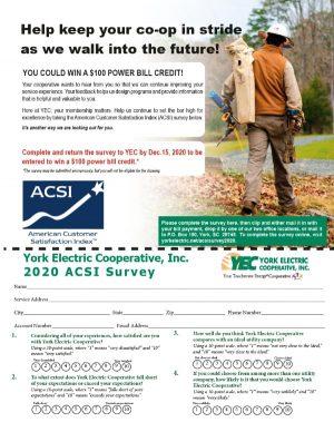 [PDF] 2020 ACSI Survey