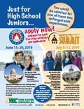 [PDF] 2019 Youth Tour & Youth Summit Trip Ad