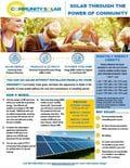 [PDF] YEC Community Solar FAQ