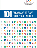 [PDF] 101 Easy Ways To Save Energy And Money