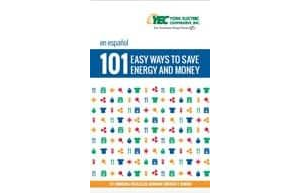 [PDF] 101 Maneras Fáciles de Ahorrar Energía y Dinero