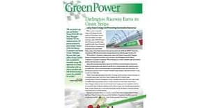 [PDF] Green Power: Summer 2017