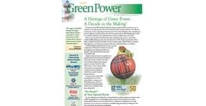 [PDF] Green Power: Spring 2018