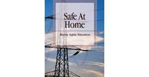 [PDF] Safe at Home Brochure