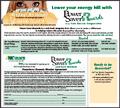 [PDF] Power Saver Rewards Cash Back Program