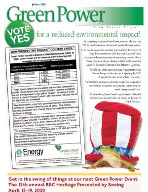 [PDF] Green Power: Winter 2020