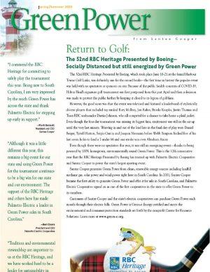 [PDF] Green Power: Spring/Summer 2020