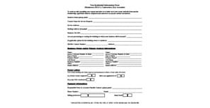 [PDF] Non-Residential Information & Application