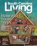 May 2018: Make your house happy
