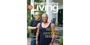 September 2018: South Carolina