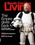 October 2018: The Empire gives back