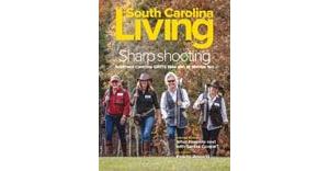 May 2019: Sharp Shooting