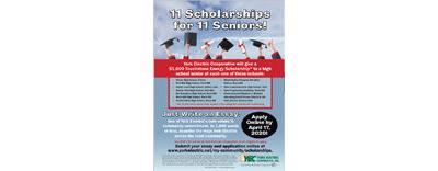 [PDF] 2020 Touchstone Energy Scholarship Ad