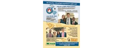 [PDF] 2020 Youth Tour & Youth Summit Trip Ad