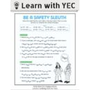 [PDF] Be a Safety Sleuth