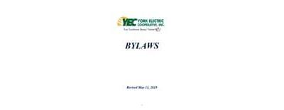 [PDF] YEC Bylaws