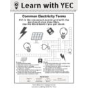 [PDF] Common Electricity Terms Crossword Puzzle