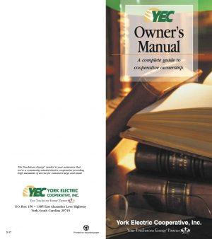 [PDF] YEC Owner