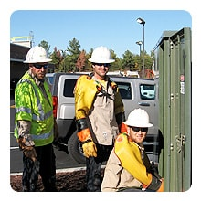 YEC Commercial Electric Power Services