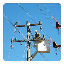 YEC Line Engineer: Overhead Power Lines