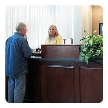 YEC Member Services Representative