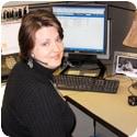 YEC Member Services Representative, Erin